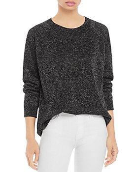 Weekend Max Mara - Metallic Pullover Sweater