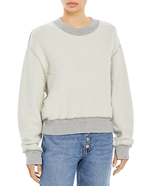 Frame Inverse Easy Organic Cotton Sweatshirt