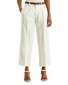 Ralph Lauren - Wide Leg Pants