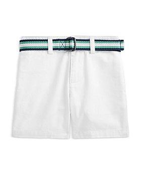 Ralph Lauren - Boys' Polo Shorts - Baby
