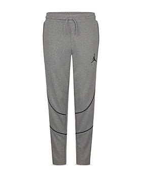 JORDAN - Boys' Jumpman Knit Jogger Pants - Big Kid