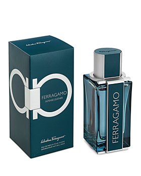 Salvatore Ferragamo - Ferragamo Intense Leather Eau de Parfum 3.4 oz.