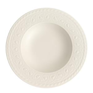 Villeroy & Boch Cellini Rim Soup Bowl