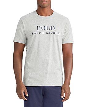 Polo Ralph Lauren - Cotton Logo Graphic Sleep Tee