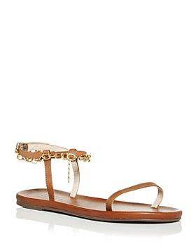 SCHUTZ - Women's Celyna Embellished Sandals
