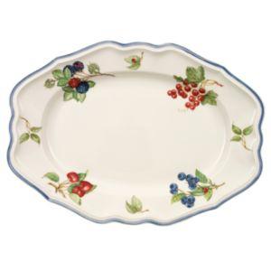 Villeroy & Boch Cottage Platter, Medium