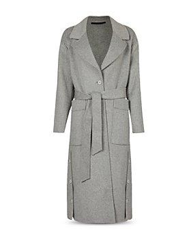 ALLSAINTS - Hazel Belted Coat