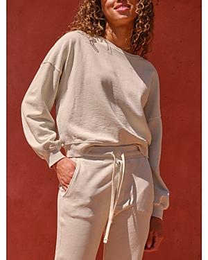 Easy Cotton Sweatshirt
