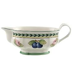 """Villeroy & Boch """"French Garden"""" Fleurence Gravy Boat - Bloomingdale's Registry_0"""