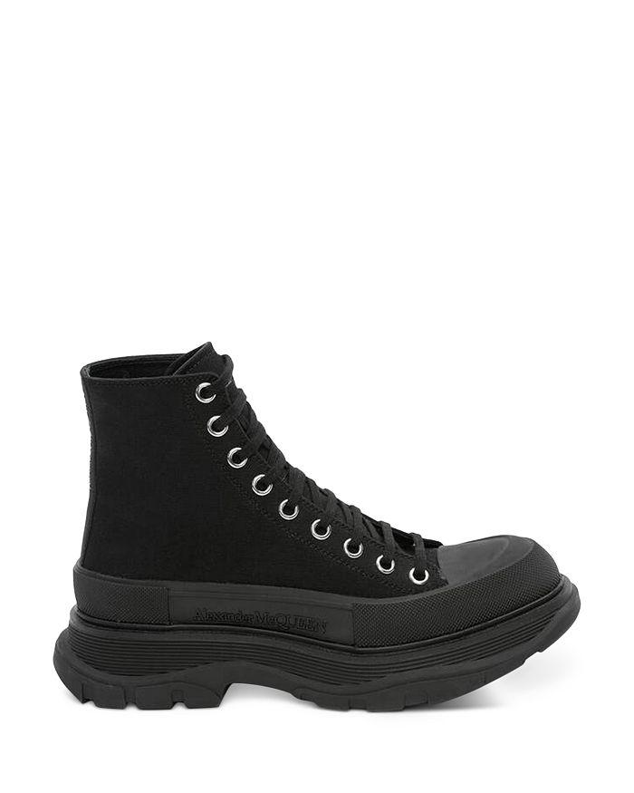 Alexander McQUEEN - Men's Tread Slick Boots