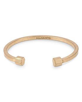 ALLSAINTS - Skinny Cuff Bracelet