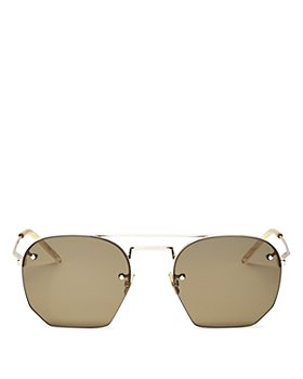 Saint Laurent - Men's Round Sunglasses, 52mm