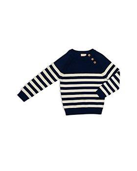 EGG new york - Boys' Eli Striped Sweater - Little Kid
