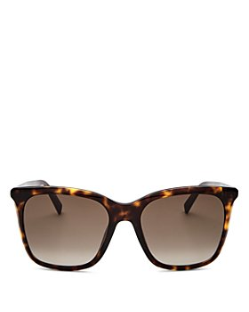 Givenchy - Women's Square Sunglasses, 56mm
