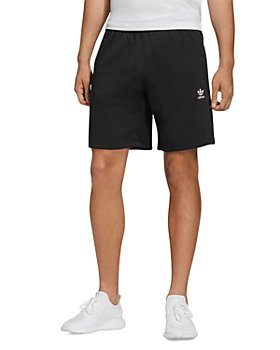adidas Originals - Trefoil Essentials Cotton French Terry Regular Fit Shorts