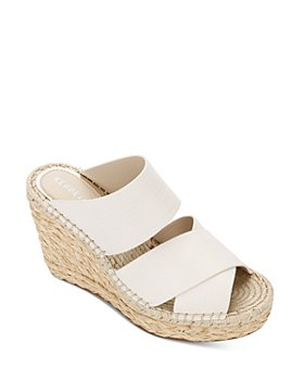 Kenneth Cole - Women's Olivia Crossband Espadrille Sandals