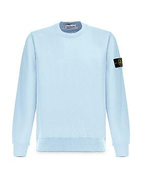 Stone Island - Regular Fit Crewneck Sweatshirt