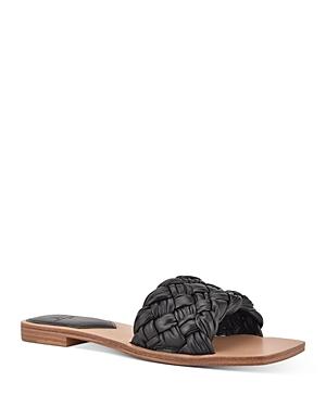 Women's Reanna Woven Slide Sandals