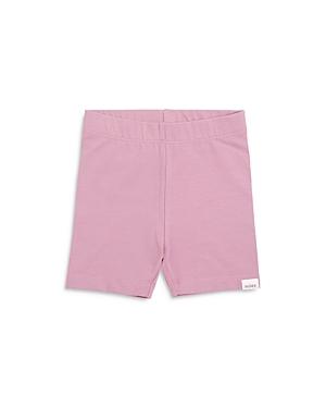 Miles Baby Shorts GIRLS' STRETCH SHORTS - BABY