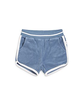 Miles Baby - Boys' French Terry Shorts - Baby
