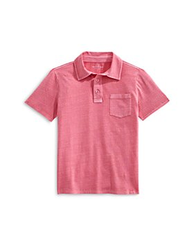 Vineyard Vines - Boys' Sun Washed Polo Shirt - Little Kid, Big Kid