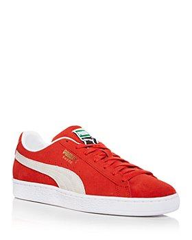 PUMA - Men's Classic XXI Low Top Sneakers