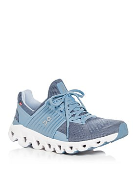 On - Women's Cloudswift Low Top Sneakers