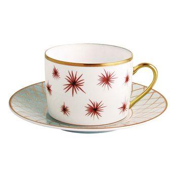 Bernardaud - Etoiles Tea Cup