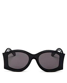 Loewe - Women's Geometric Sunglasses, 52mm