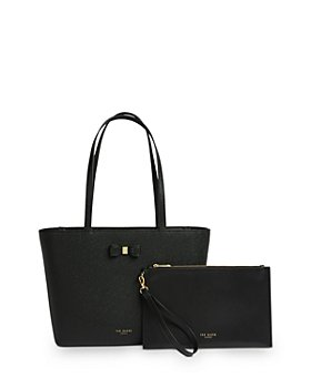 Ted Baker - Bow Shopper Tote