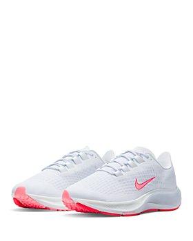 Nike - Women's Air Zoom Pegasus 37 Mesh Covered Trainer Sneakers