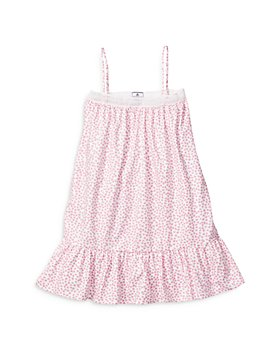 Petite Plume - Girls' Sweethearts Lily Nightgown - Baby, Little Kid, Big Kid
