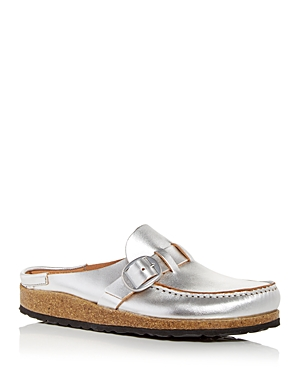 Birkenstock Shoes WOMEN'S BUCKLEY MULES