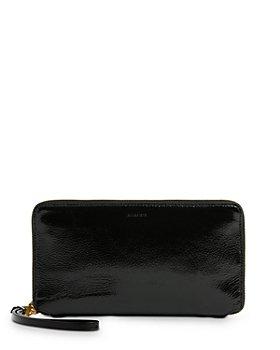 ALLSAINTS - Fetch Phone Wrist Wallet