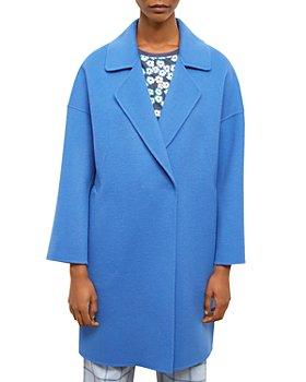Gerard Darel - Raphaelle Wool Coat