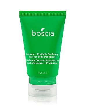 Prebiotic + Probiotic Freshening All Over Body Deodorant 2 oz.