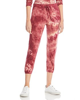 Enza Costa - Ion Tie Dye Jogger Pants