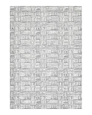 Timeless Rug Designs Karissa S3314 Area Rug, 8' x 10'
