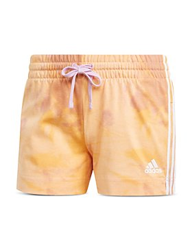 Adidas - Tie Dyed Shorts