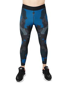 Ultracor - Mesh Camo Ultra Leggings