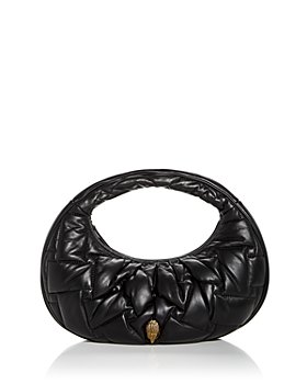 KURT GEIGER LONDON - Kensington Soft Leather Hobo