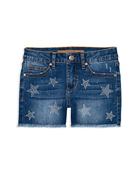 Joe's Jeans - Girls' The Tristan Shorts - Little Kid, Big Kid