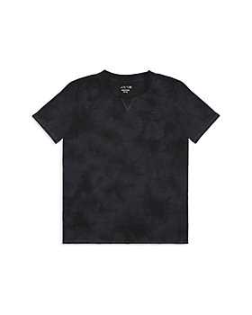 Joe's Jeans - Boys' Tie Dye Pocket Tee - Little Kid, Big Kid