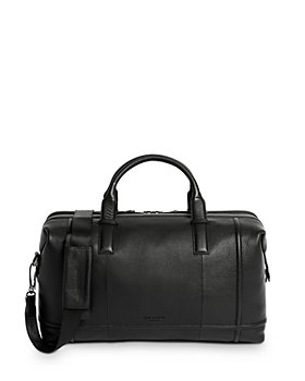 Ted Baker - Leather Holdall