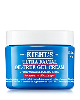 Kiehl's Since 1851 - Ultra Facial Oil Free Gel Cream 1.6 oz.