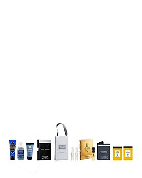 Bloomingdale's - Gift with any $100 Men's fragrance or skincare purchase!