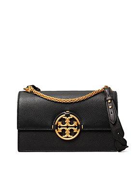Tory Burch - Miller Leather Shoulder Bag