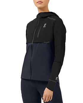 On - Lightweight All Weather Running Jacket