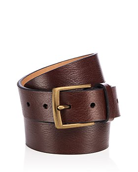 The Men's Store at Bloomingdale's - Classic Belt (46% off) - Comparable value $65 - 100% Exclusive