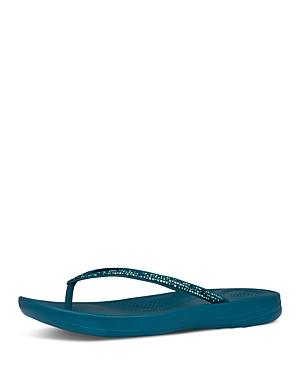 Women's iQushion Sparkle Sandals